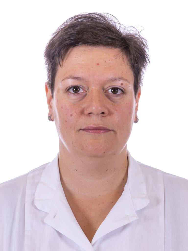 Bc. Alena Bartoňová