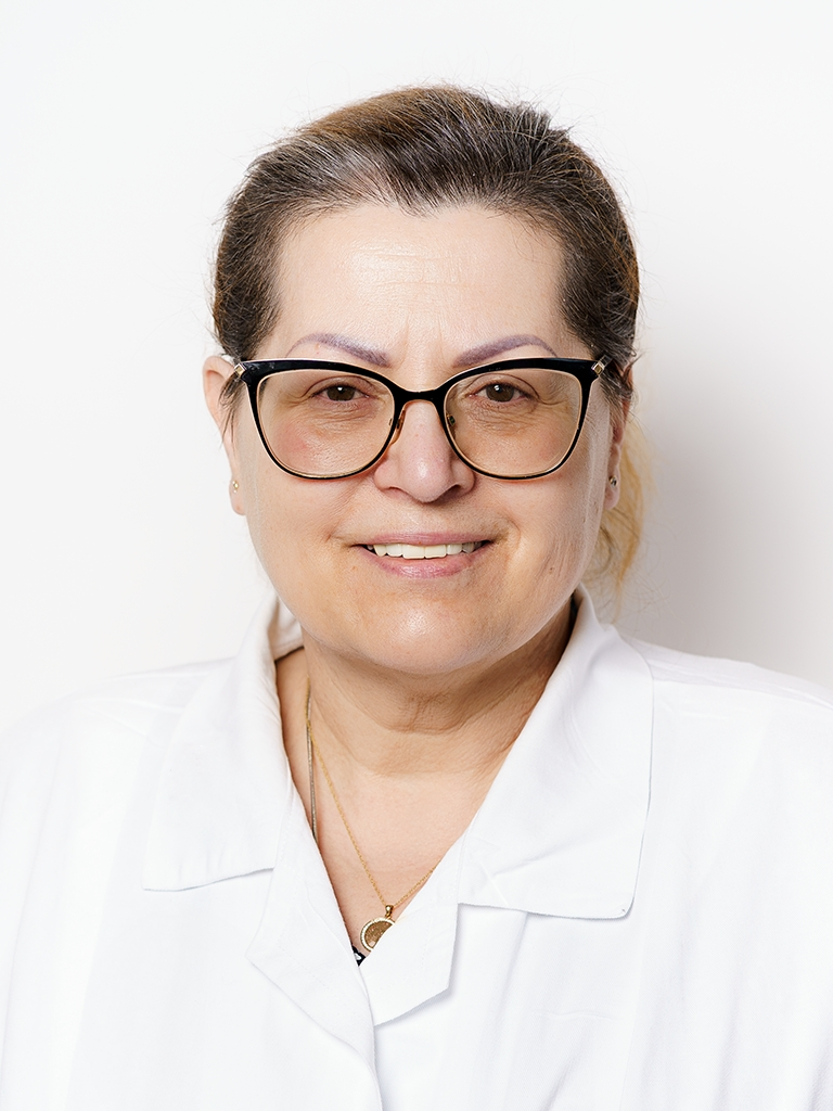 MUDr. Dagmar Humenská