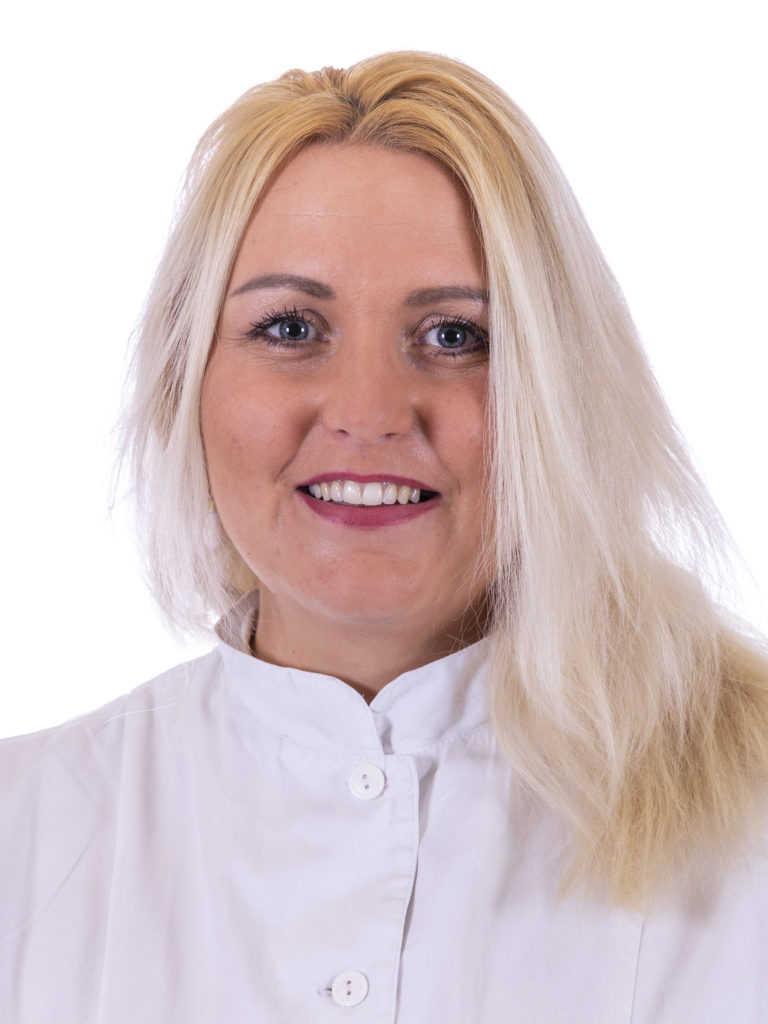 Kateřina Kopecká