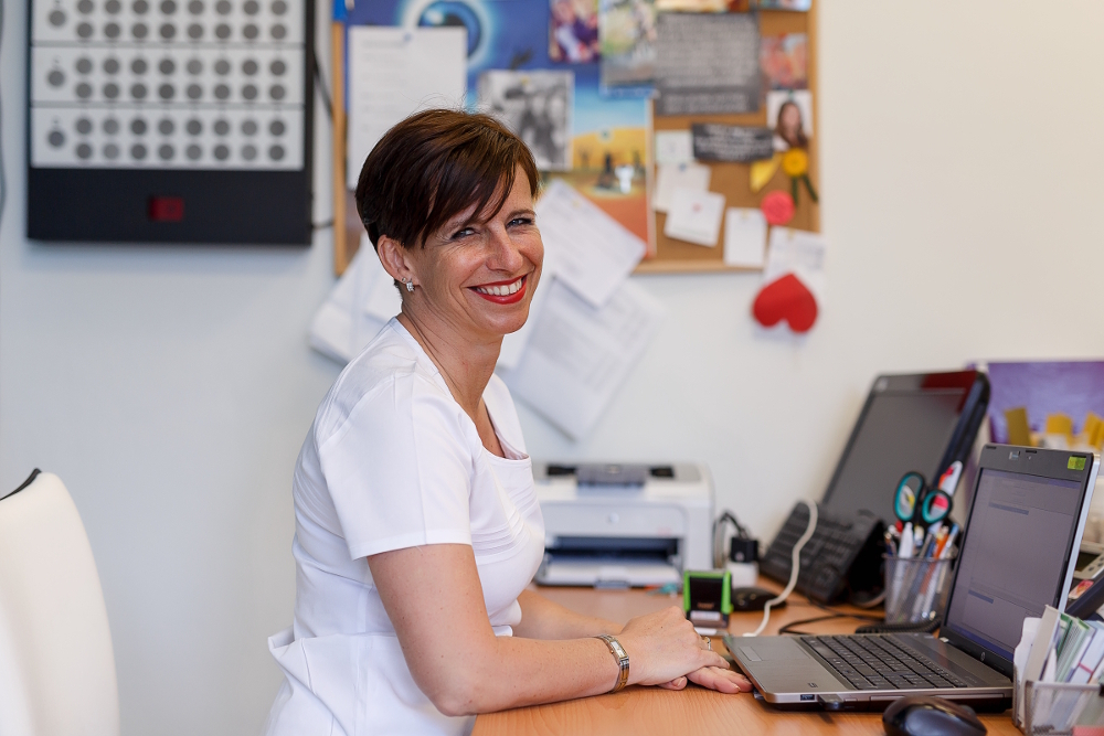 Monika Kubínová