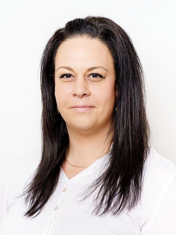 Markéta Meziani
