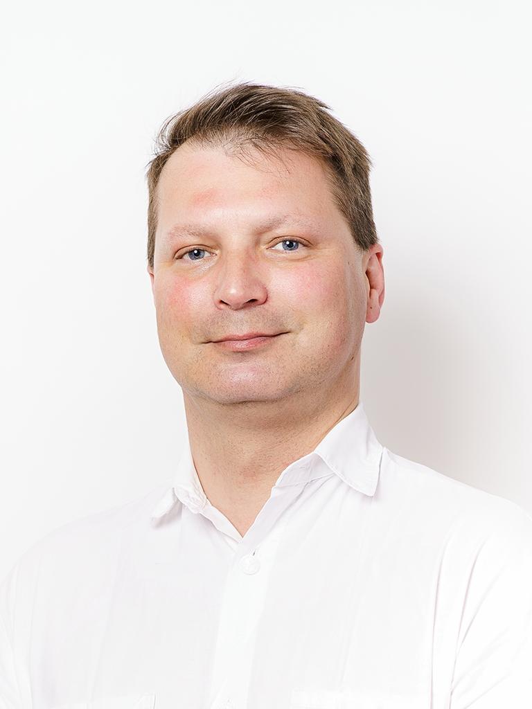 MUDr. Michal Rychlovský