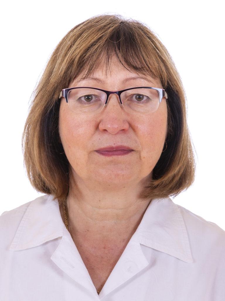 Milada Biláková