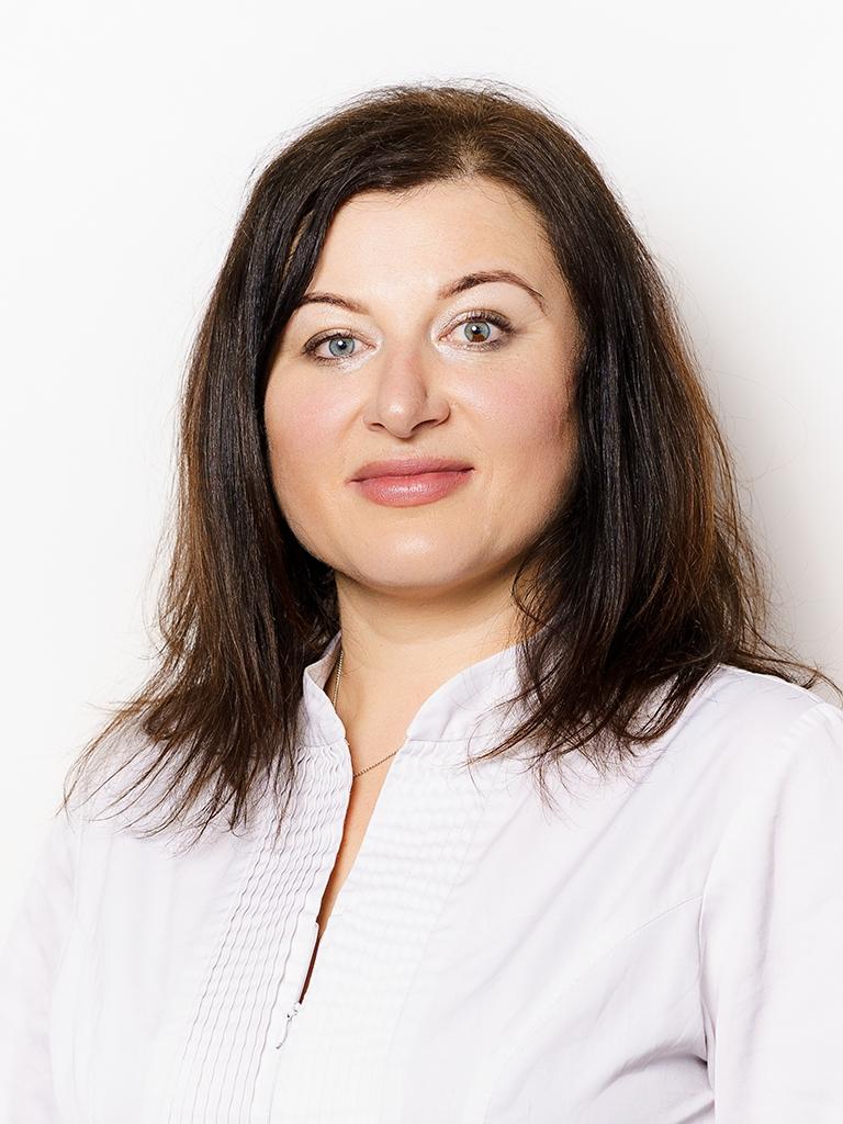 MUDr. Jana Poláková Kellnerová