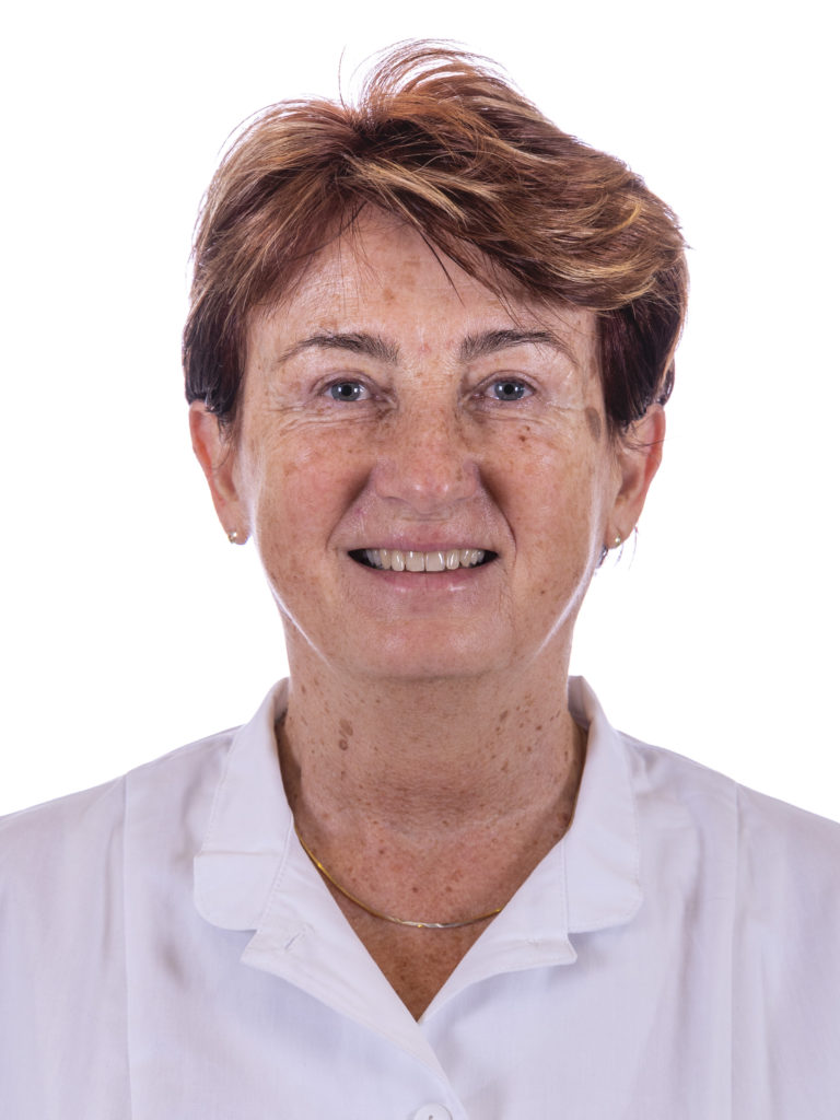 MUDr. Barbora Majkusová