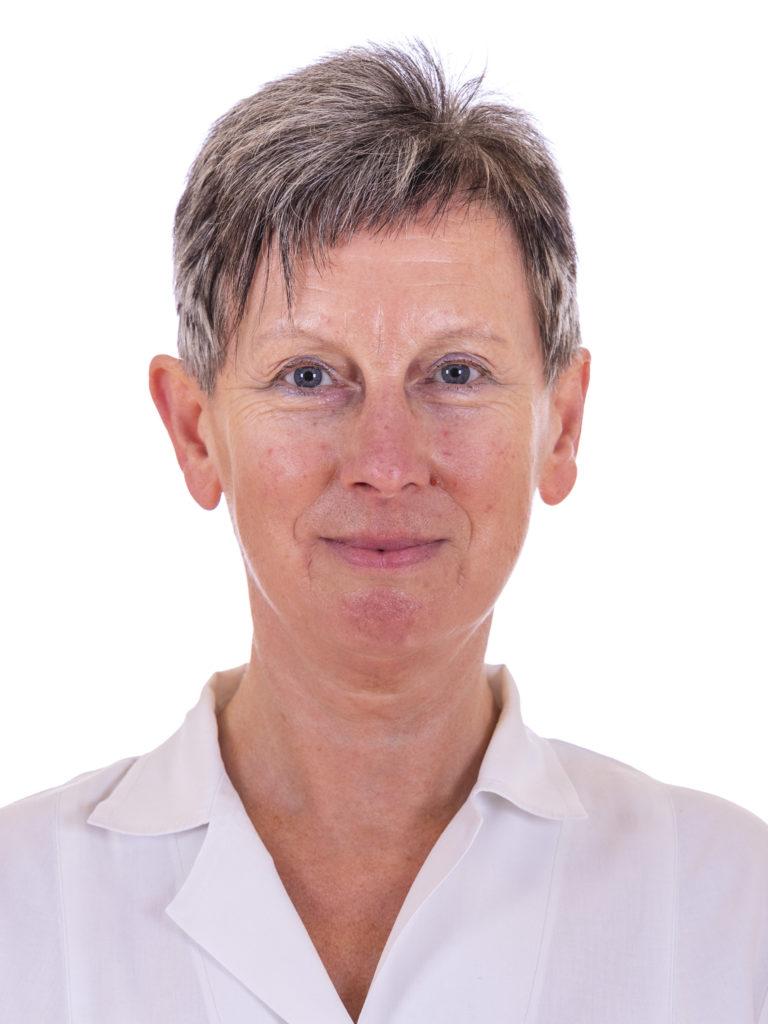 MUDr. Gertruda Beerová
