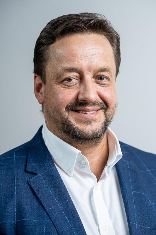 MUDr. Jiří Štefan, MBA