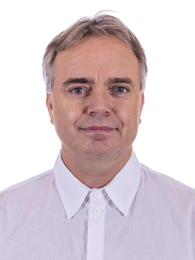 Petr Šott