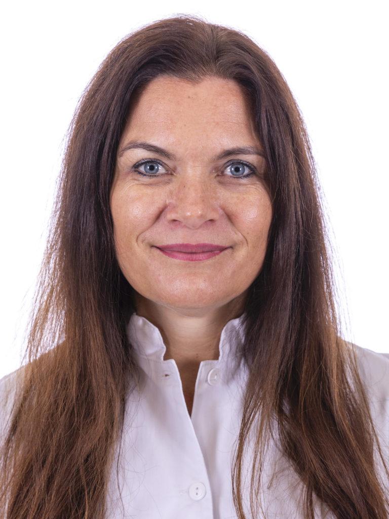 Šárka Kosíková