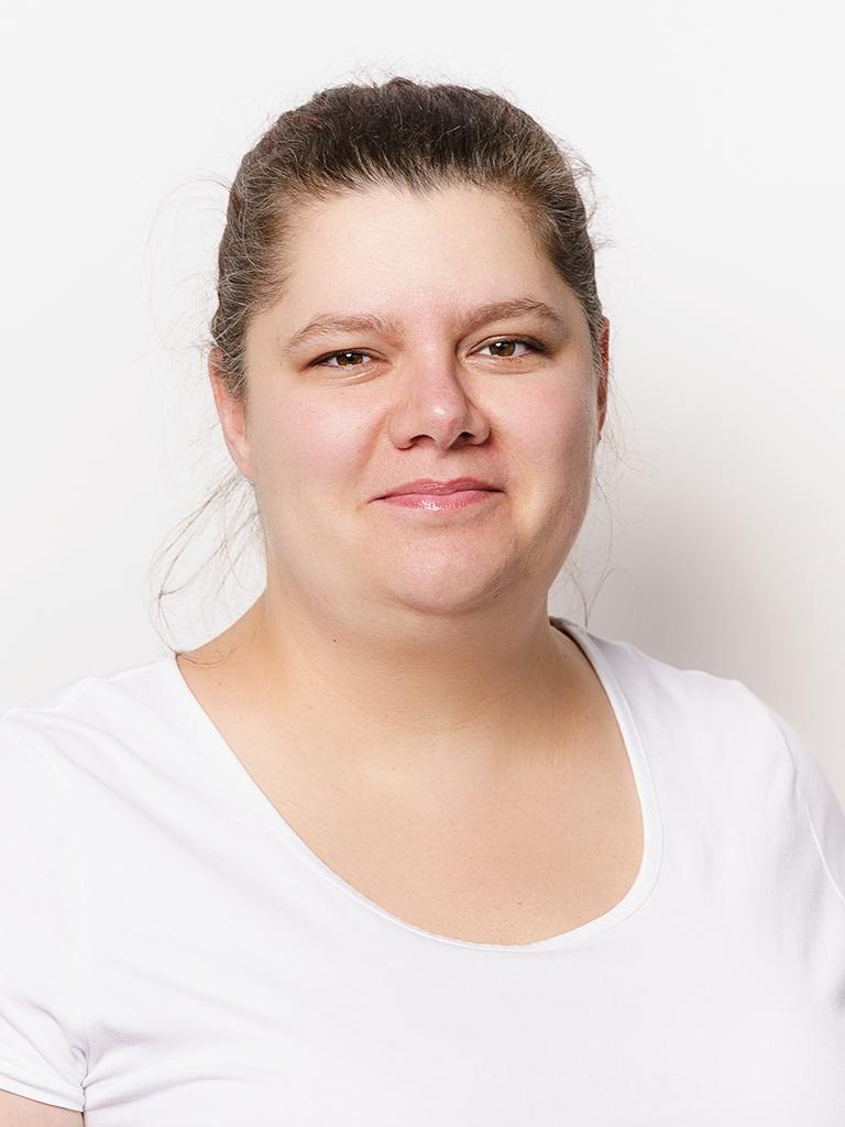 Bc. Lenka Seberová