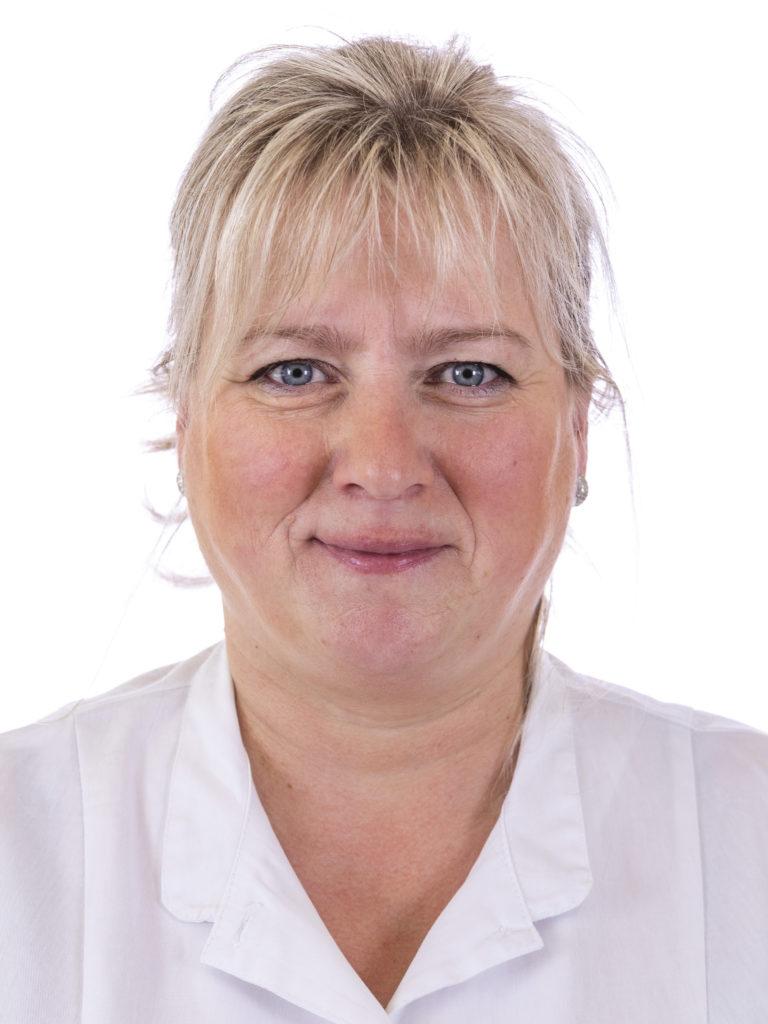 Bc. Světlana Červenková