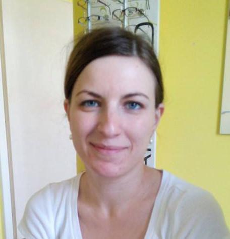MUDr. Diana Virčíková