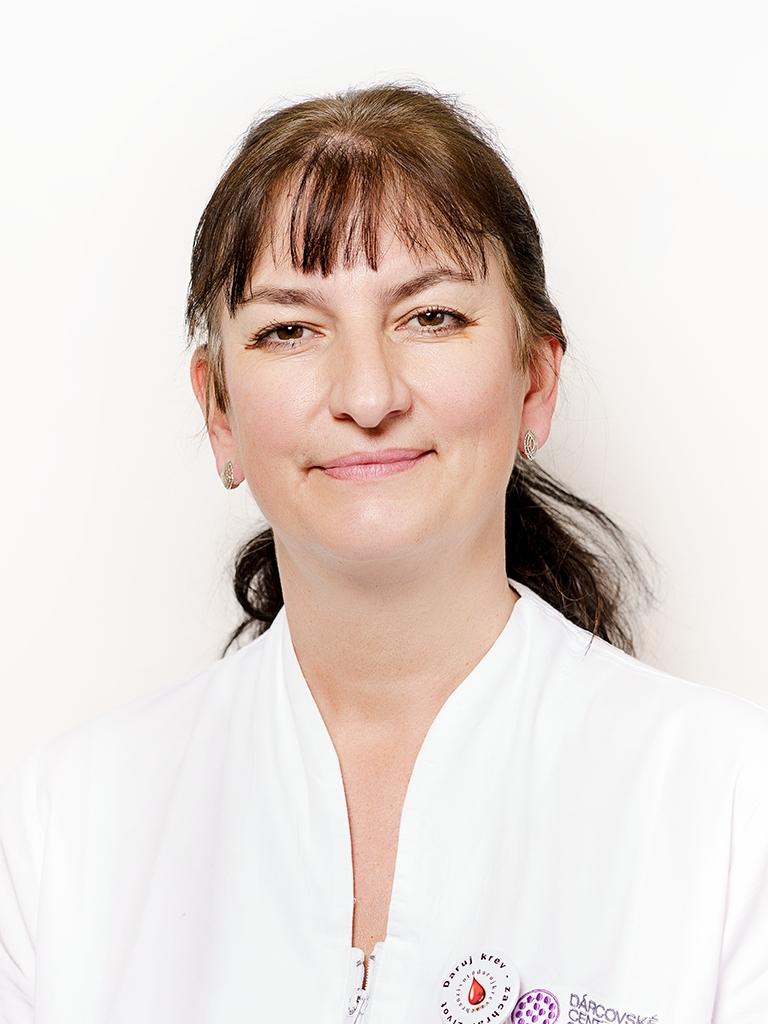 MUDr. Zuzana Fialová