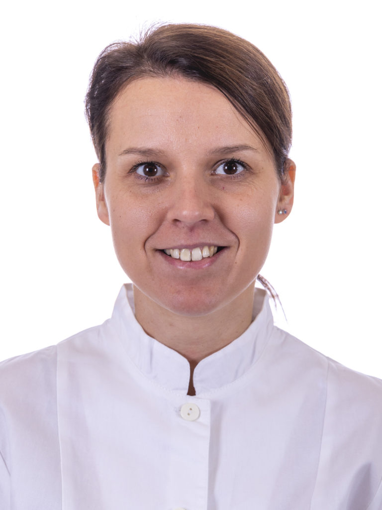 MUDr. Zuzana Uhrinová