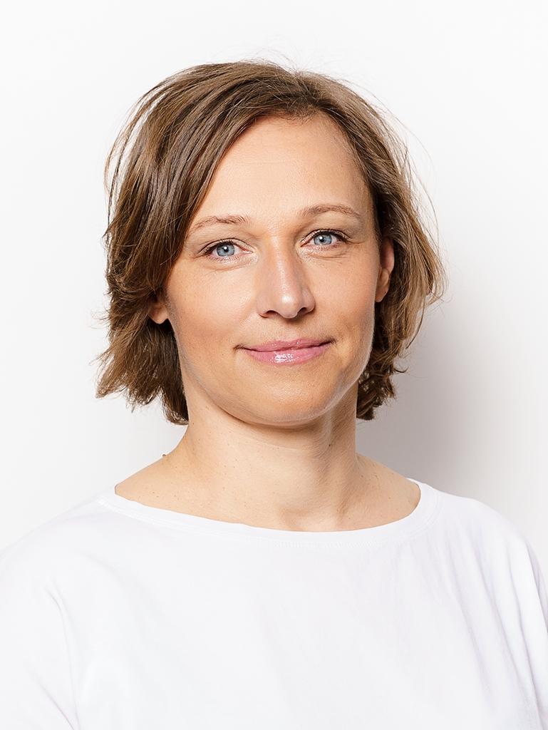 Michaela Frühaufová