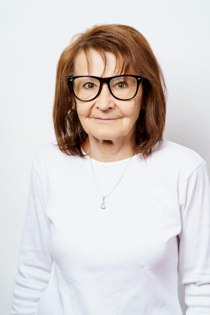 Jana Janouškovcová