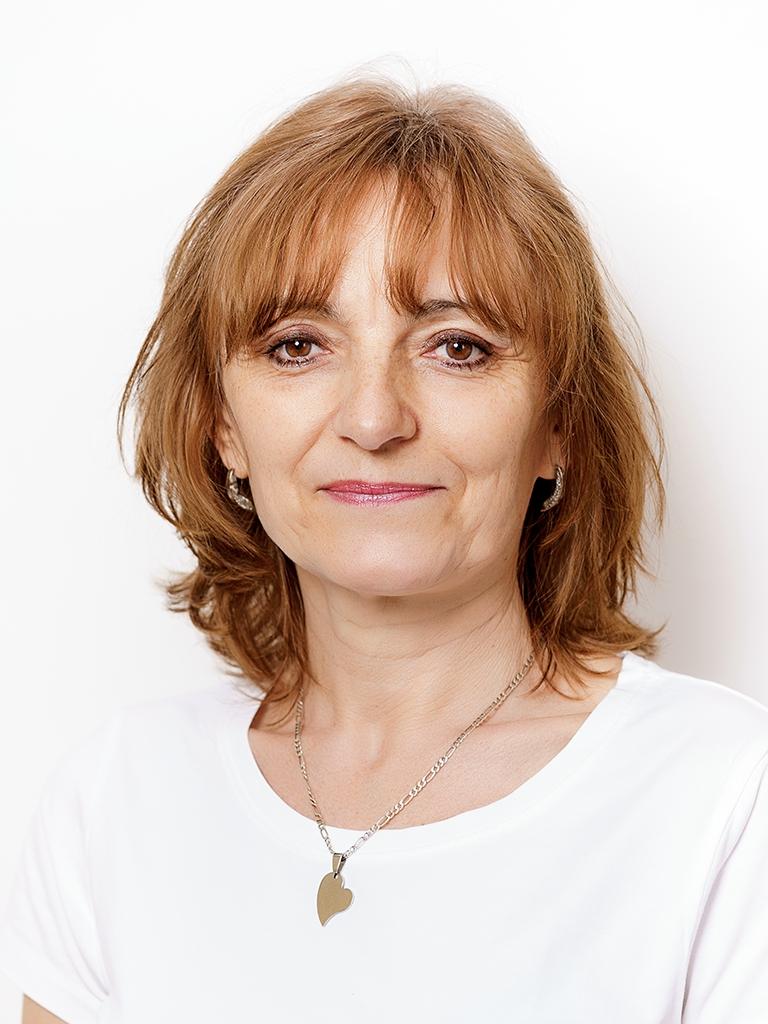 Ludmila Kolejáková