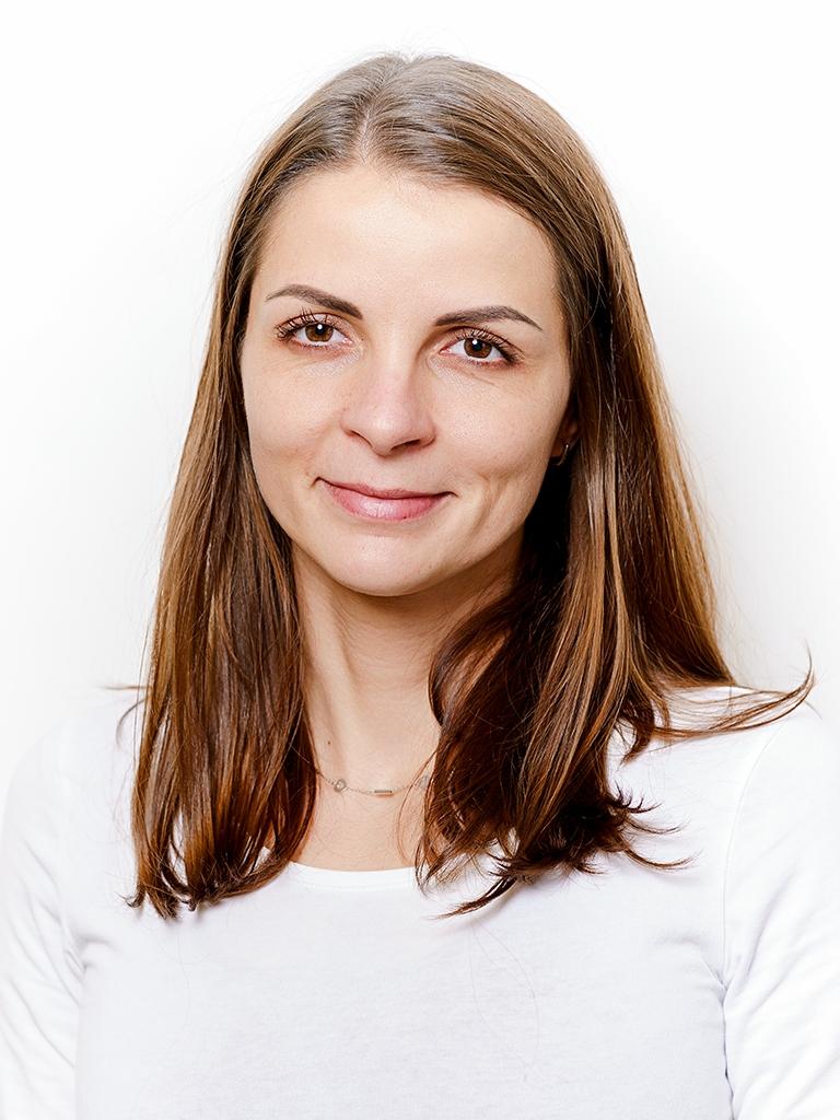 MUDr. Vendula Hošťálková