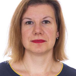 Sabina Petrtýlová