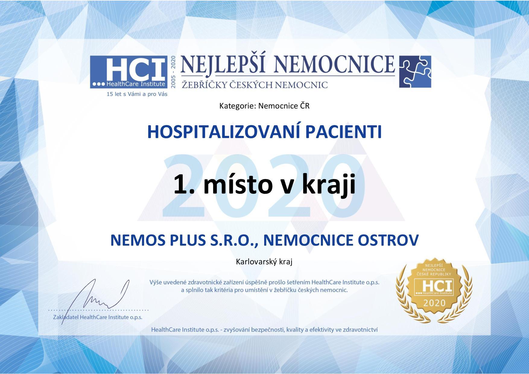 Hlasování HCI