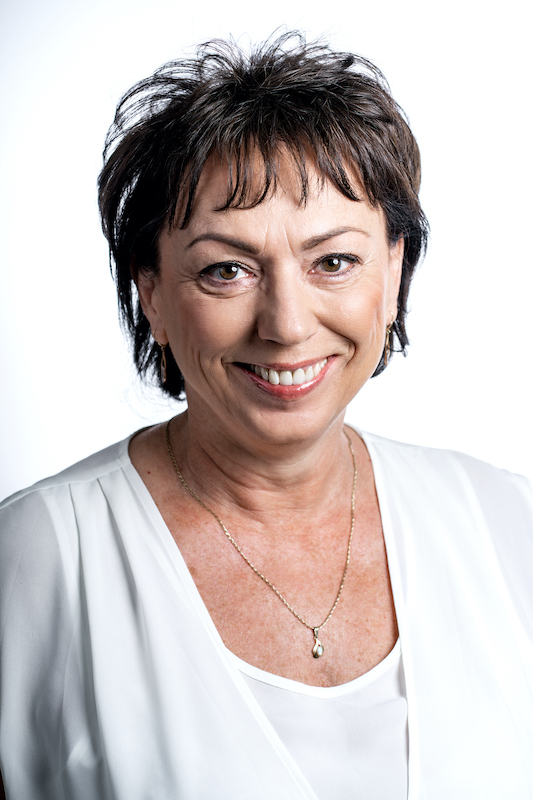 Mgr. Ivana Lamková, Ph.D.