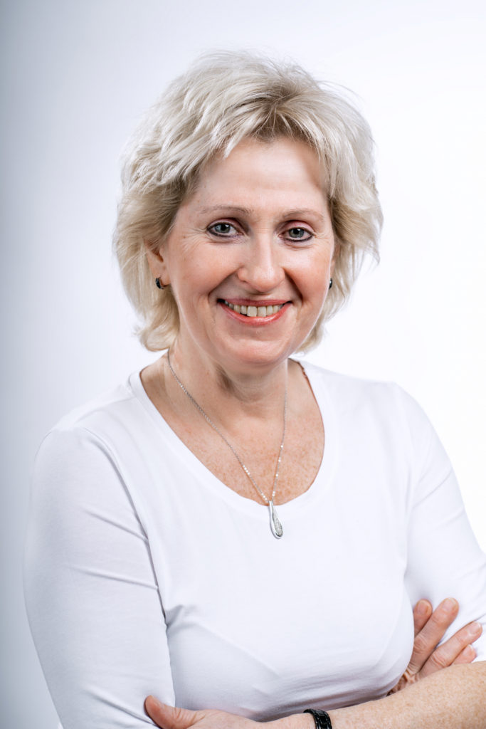 Bc. Martina Placatová