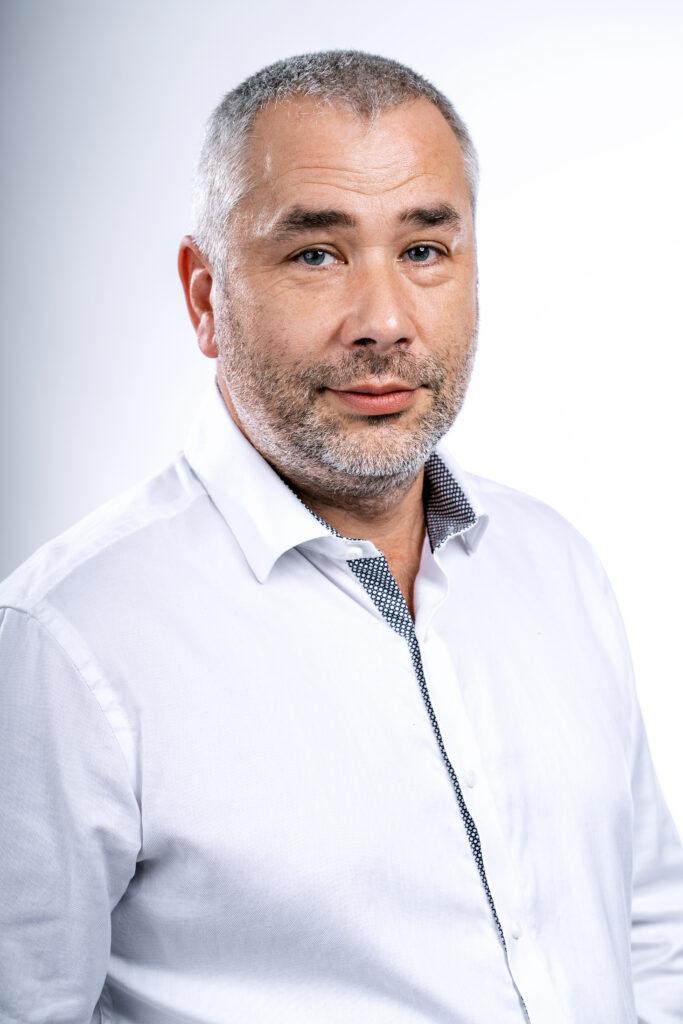 Daniel Švec