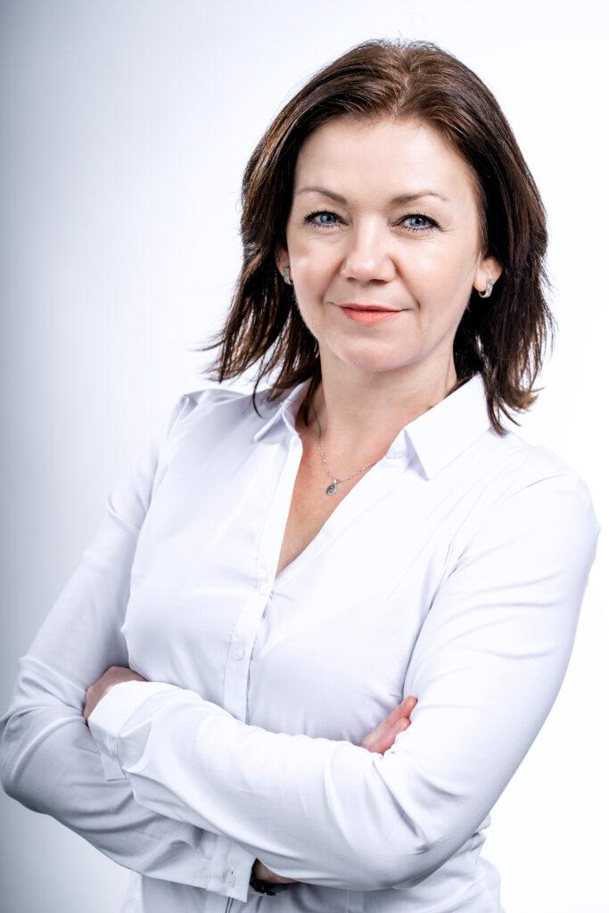 Bc. Eva Švecová