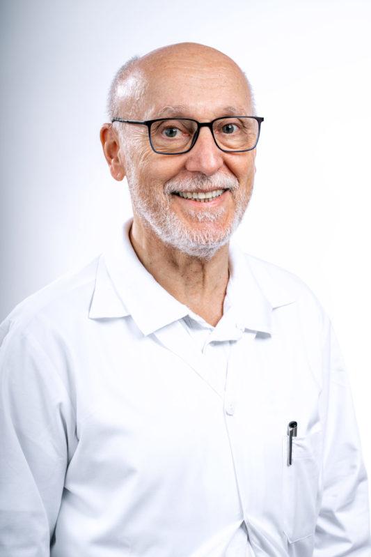 MUDr. Karel Balabán
