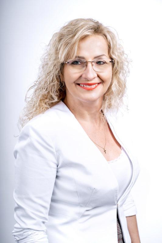 Mgr. Jana Pultarová