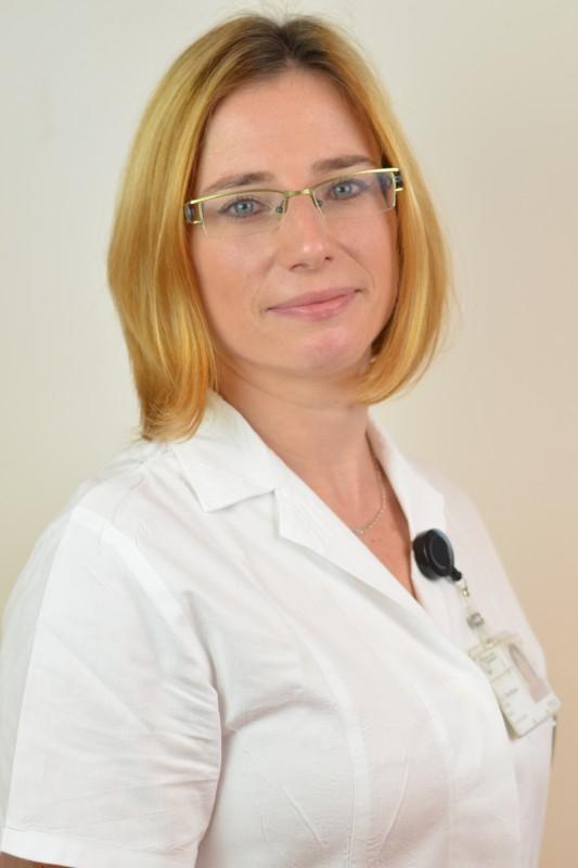 Jana Pšeničková, DiS.