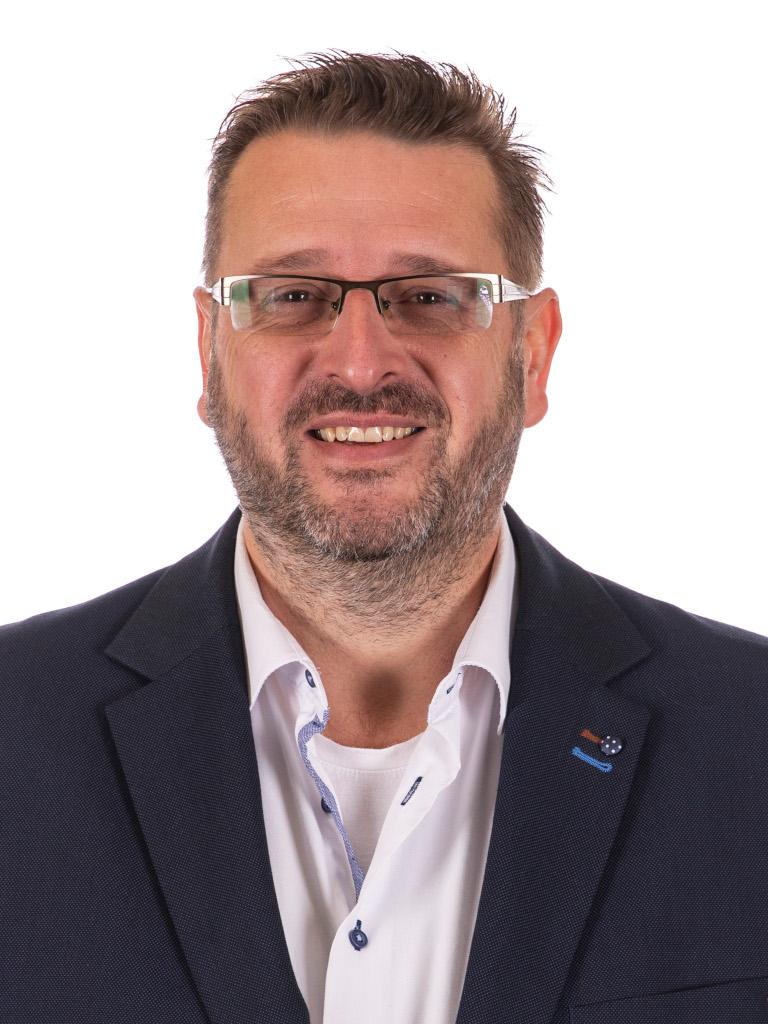 MUDr. Michal Mrázek