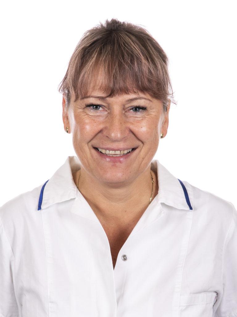Iva Mikova