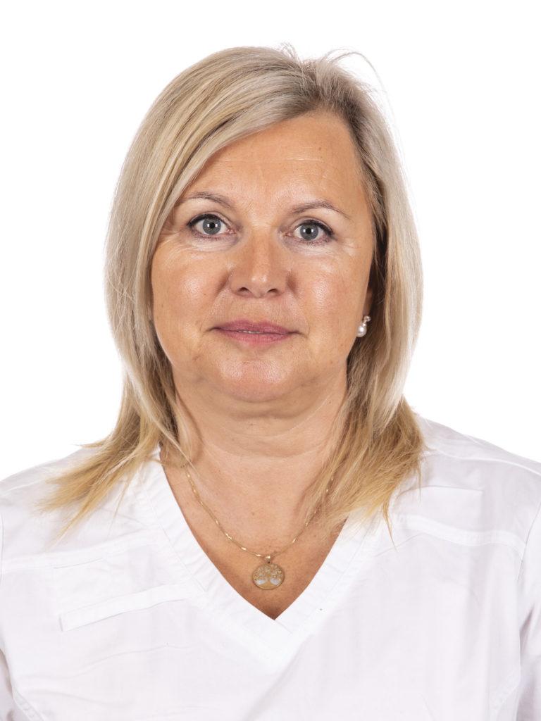 Martina Máchalová