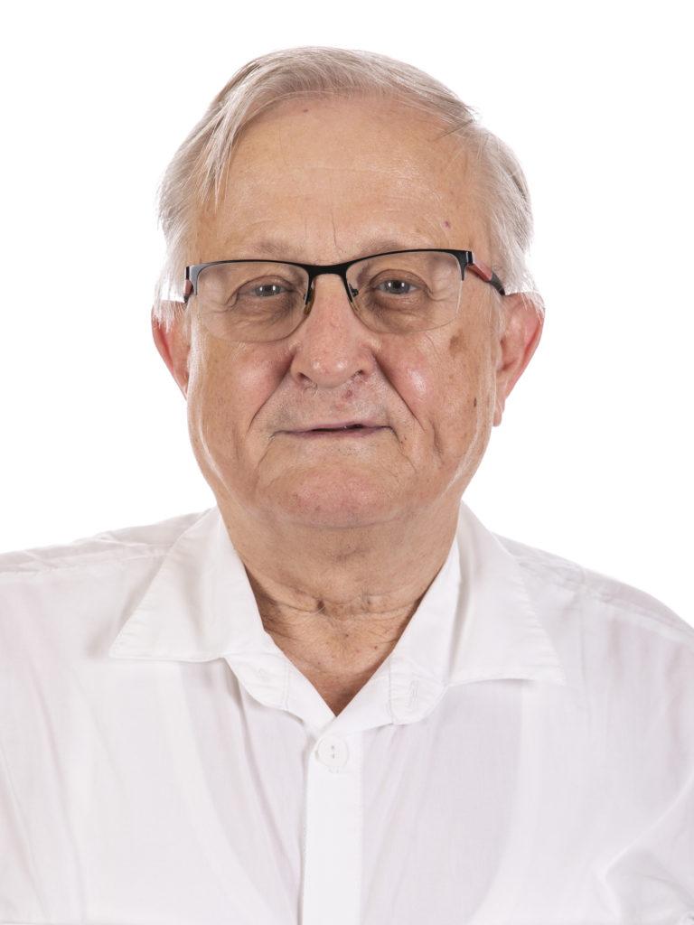 prim. MUDr. Karel Vácha