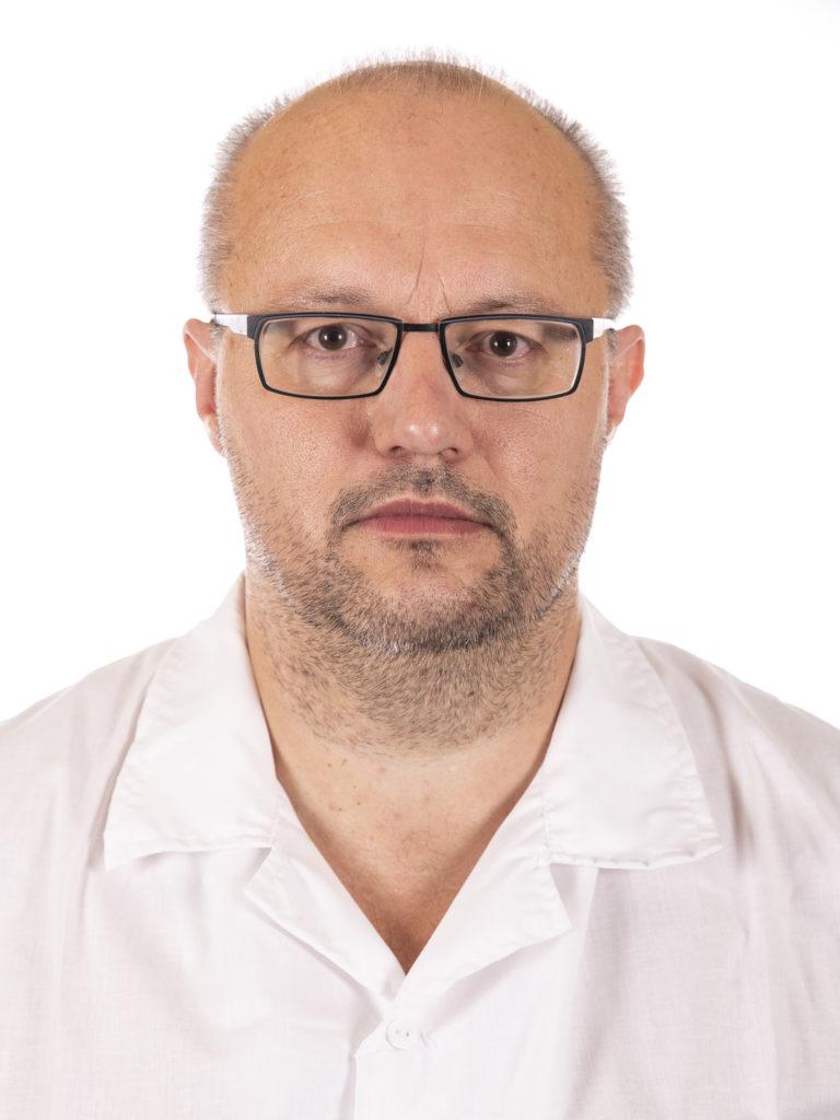 MUDr. Zdeněk Pehal